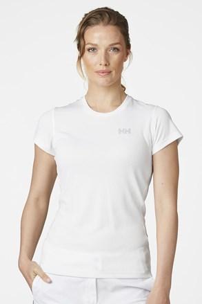 Dámské bílé tričko Helly Hansen