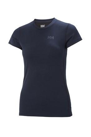 Dámské tmavě modré tričko Helly Hansen