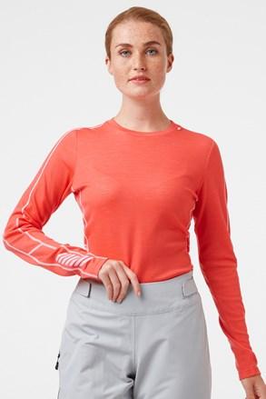 Dámské termo tričko Helly Hansen Lifa Merino