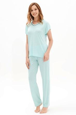 Dámské pyžamo Mint Point