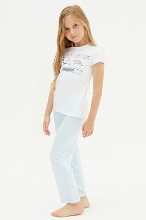 Dívčí pyžamo Dreams