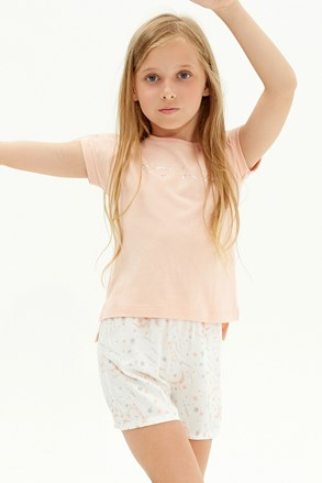 Dívčí pyžamo Moon