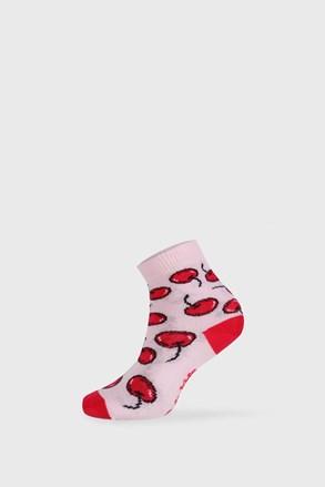 Dívčí ponožky Cherry