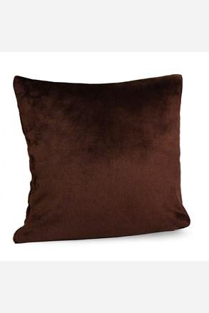 Povlak na polštářek Kašmír hnědý