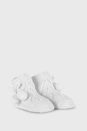 Ponožky pro miminka Born
