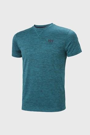 Modré tričko Helly Hansen