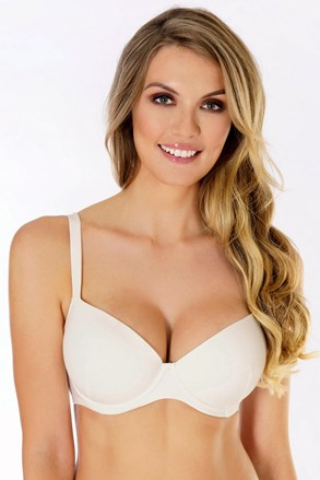 Бюстгальтер Soft Cotton Push-Up бавовняний