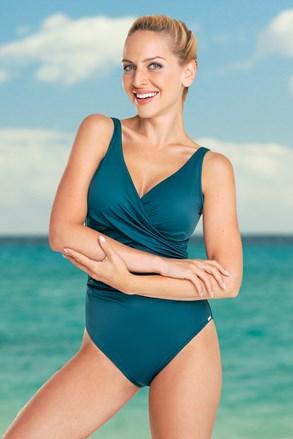Dámské jednodílné plavky Diana Green