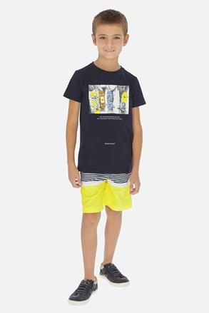 Chlapecké plavkové šortky Mayoral