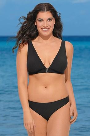 Dámské dvoudílné plavky Jenny black