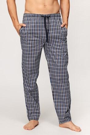 Kostkované pyžamové kalhoty Tom Tailor Hose