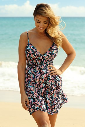 Plážové šaty Lucite I