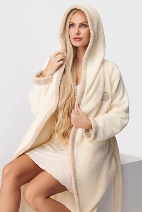 Дамски топлещ халат Lady