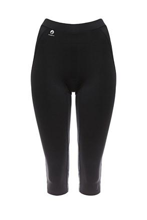 Černé 3/4 kalhoty Freya Capri