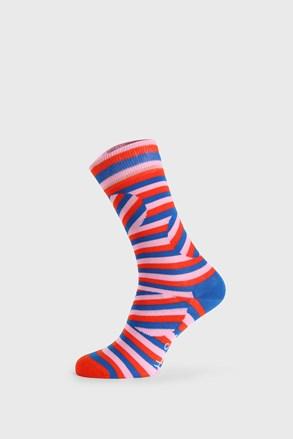 Dámské ponožky Happy Socks Jumbo Dot Stripe