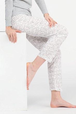 Dámské pyžamové kalhoty Poppy
