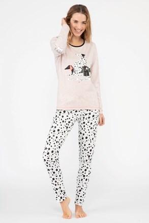 Dámské pyžamo Dogs