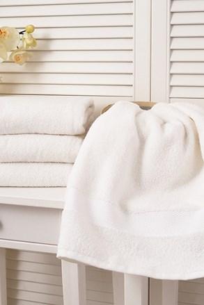 Ručník Adria bílý
