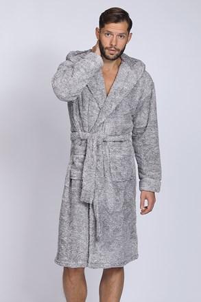 Чоловічий халат Alexander
