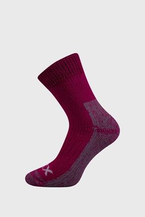 Dámské ponožky Alpin s vlnou Merino