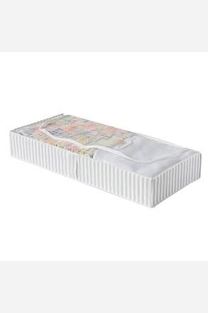 Textilní úložný box Anton