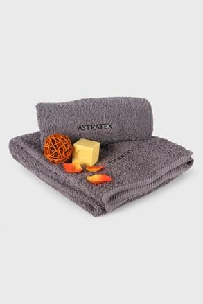 Dárková sada ručníků ASTRATEX  šedá