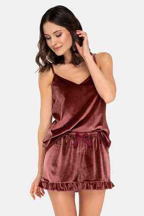Pyžamový set Audrey krátký