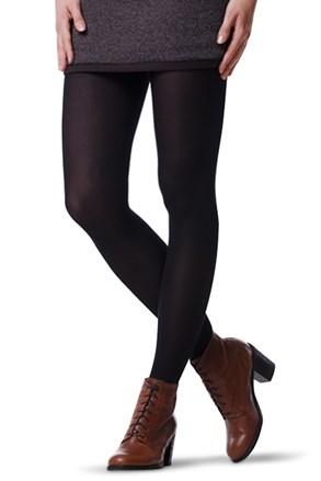 Punčochové kalhoty Bellinda MATT 40 DEN černé