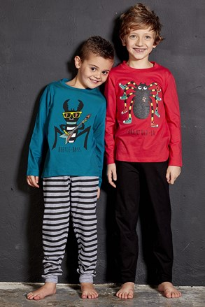 Chlapecké pyžamo Bug