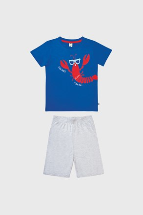 Chlapecké pyžamo Rak