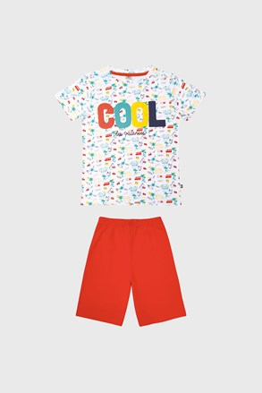 Chlapecké pyžamo Cool