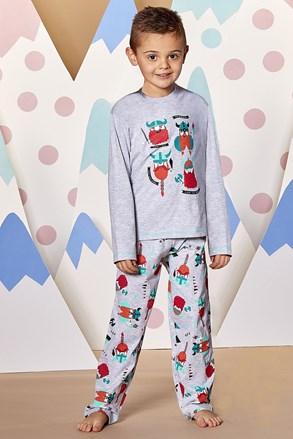 Chlapecké pyžamo Viking