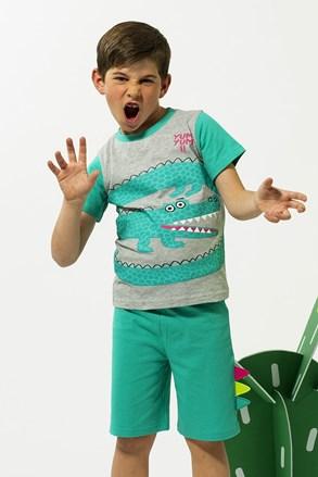 Chlapecké pyžamo Yum