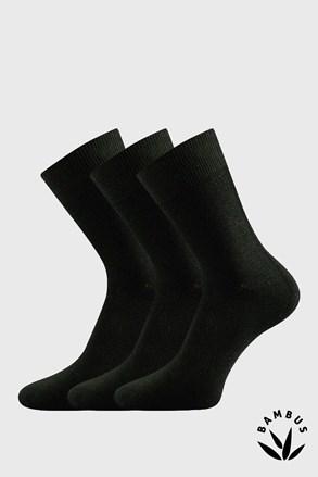 3 pack ponožek Badon bambusové společenské