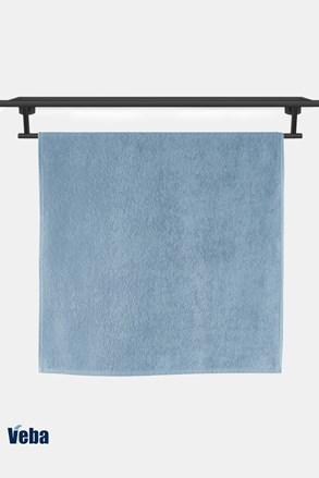 Luxusní bambusový ručník VEBA Bali modrý