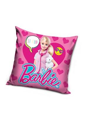Polštářek Barbie