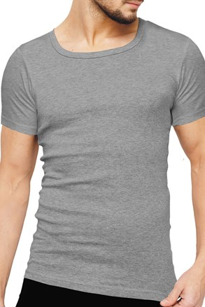 Pánské tričko ROSSLI Premium Cotton