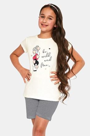 Dívčí pyžamo Be Wild I