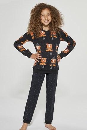Dívčí pyžamo Bears