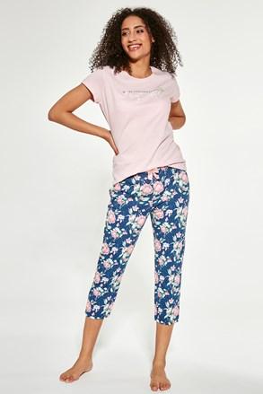 Dámský 3-dílný pyžamový set Beautiful