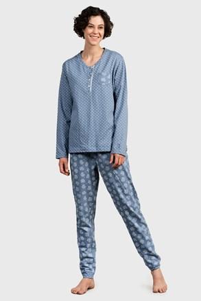 Dámské hřejivé pyžamo Bibi