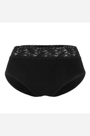 Menstruační kalhotky Flux Bikini pro slabší menstruaci