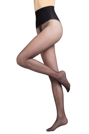 Punčochové kalhoty Body slimmer 20 DEN