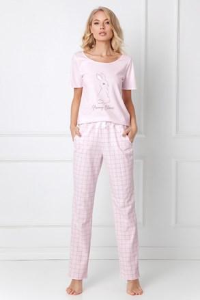 Dámské pyžamo Bonnie dlouhé