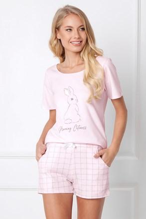 Dámské pyžamo Bonnie krátké