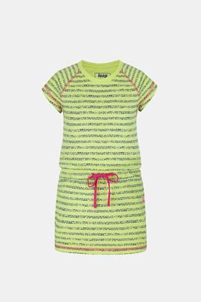 Dívčí šaty LOAP Bacy