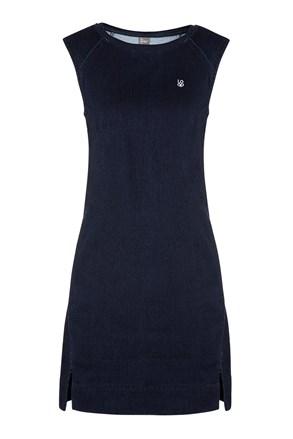 Dámské modré sportovní šaty LOAP Dali