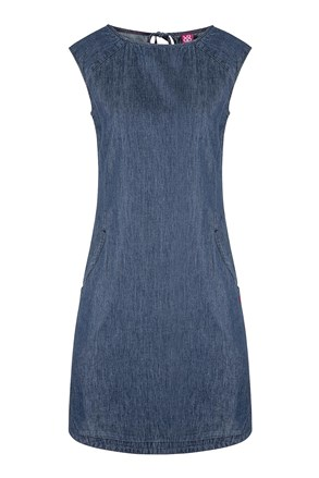 LOAP Nency női sport ruha, kék