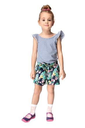 Dívčí letní ponožky Candy