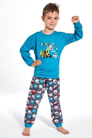 Deška pižama Caps